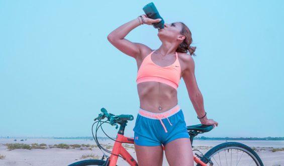 Dieta przed maratonem