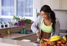 Dieta zapobiegająca chorobie wieńcowej