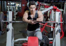 Dieta na masę mięśniową jaka najlepsza ?