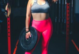 Co należy jeść przed i po treningu ?