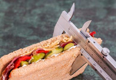 Dieta na kłopoty ze zdrowiem